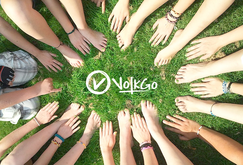 Welcome to the  VolkGo club! - VolkGo